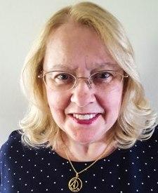 Karen L. Mizner, appointed on 3/26/18. Served as FTFW Treasurer 1/15/17-3/26/18.