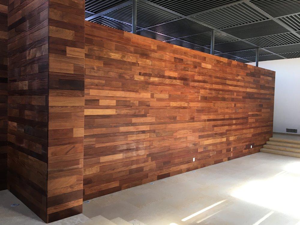 maderas tropicales nacionales e importadas
