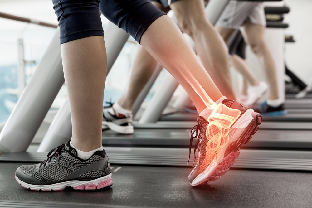 What Are the Ankle Bones? And 10 Other Burning Foot and Ankle ...