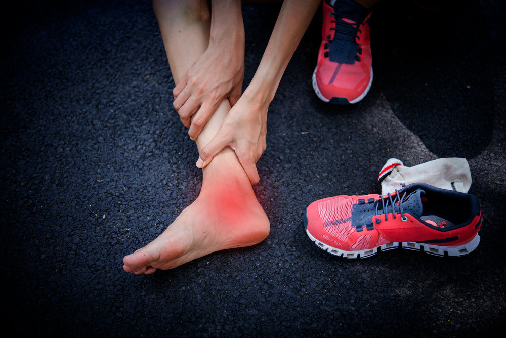 Image result for ankle injuries in runners 1000x1000