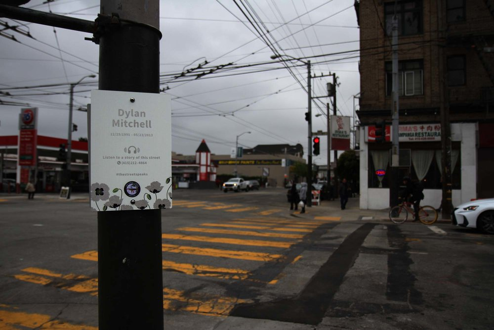 Street Values -