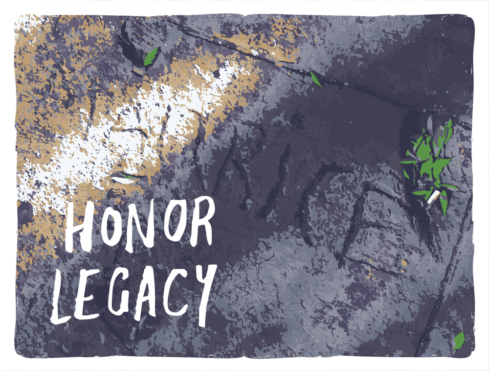 Honor Legacy
