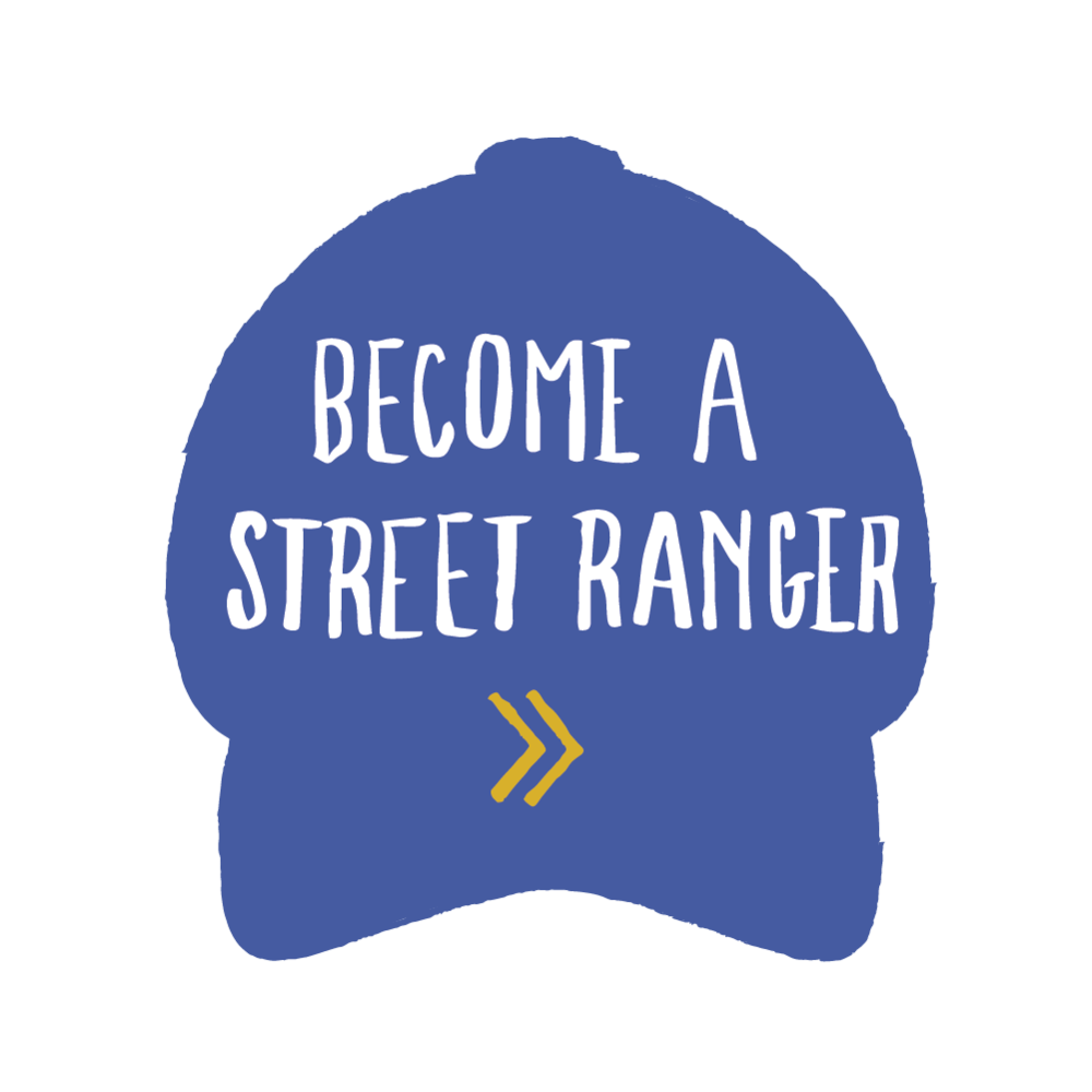 Become a Street Ranger