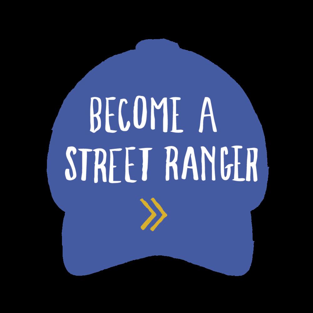 Become a Street Ranger