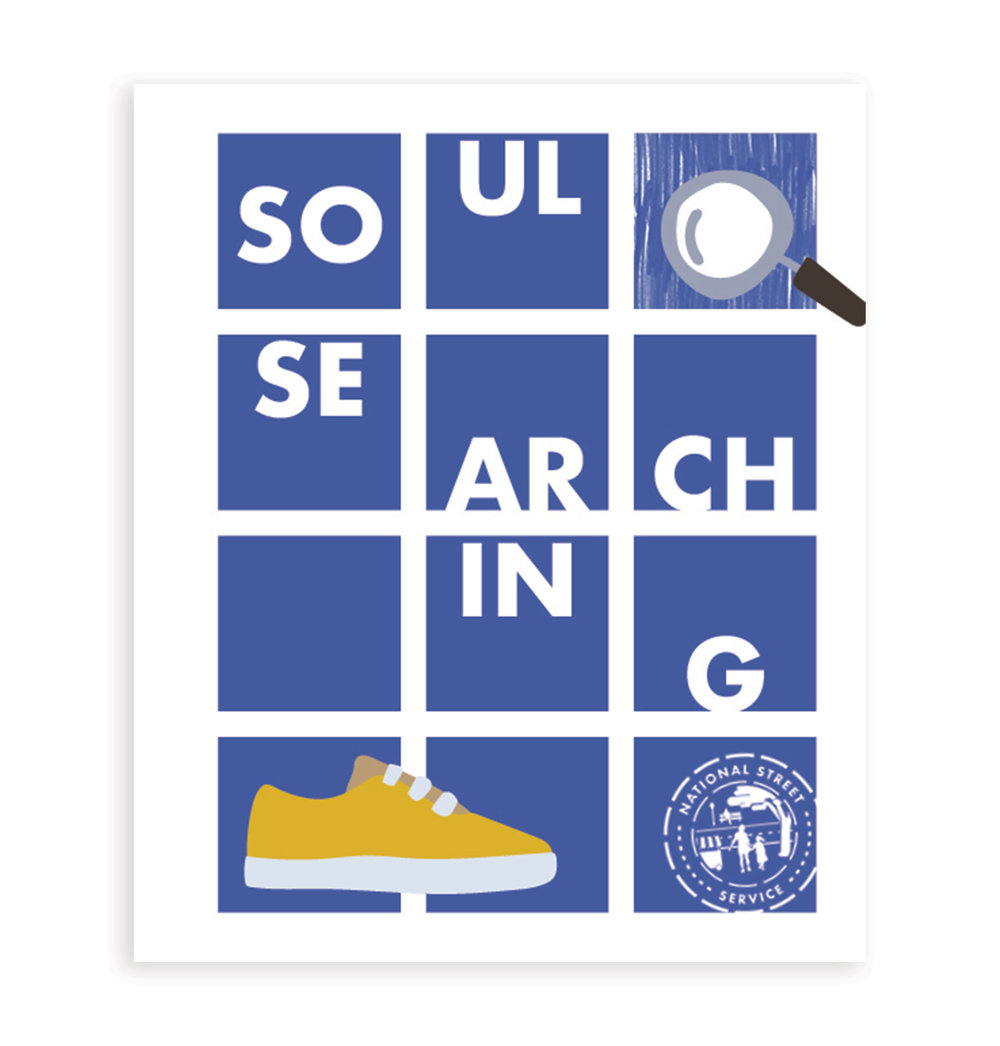 National Street Service Soul Searching Workbook