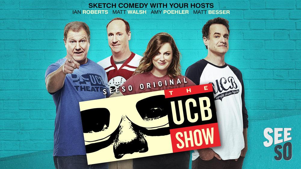 UCB show