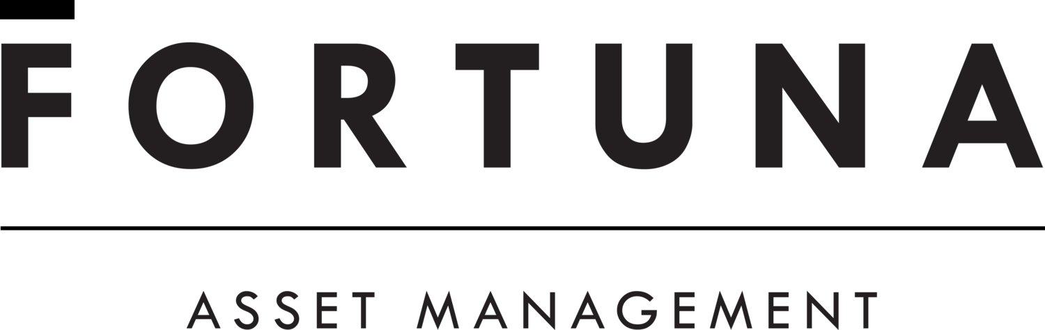 Fortuna Asset Management