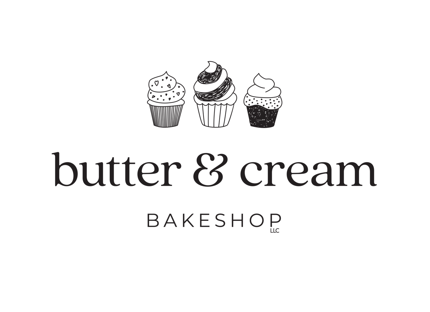 Butter & Cream Bakeshop LLC