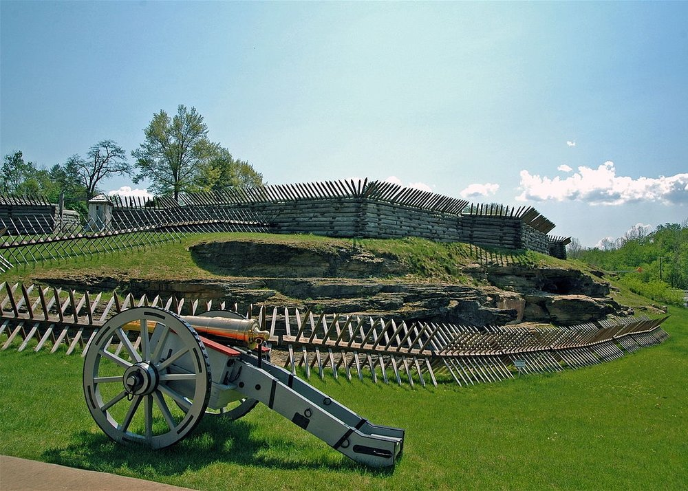 Fort LigonieR, Ligonier, Pennsylvania - In 2017 our Foundation awarded a multi-grant to Fort Ligonier in support of the Fortifying our Future Campaign and specifically supporting the new Washington Gallery