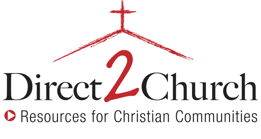 Trade Up Book on Direct2Church