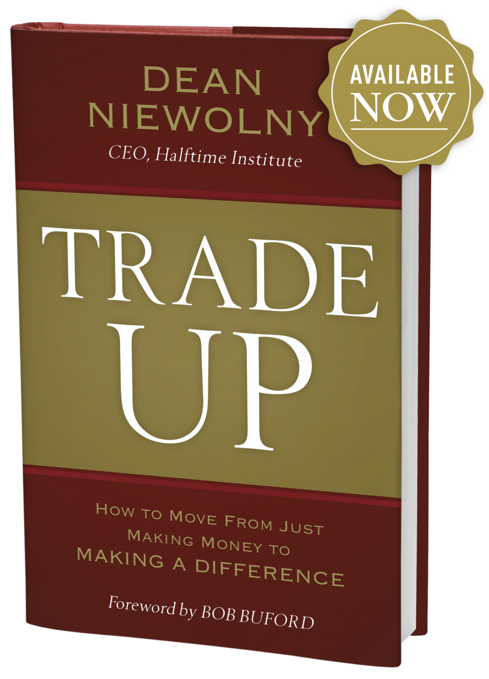 Trade Up Book