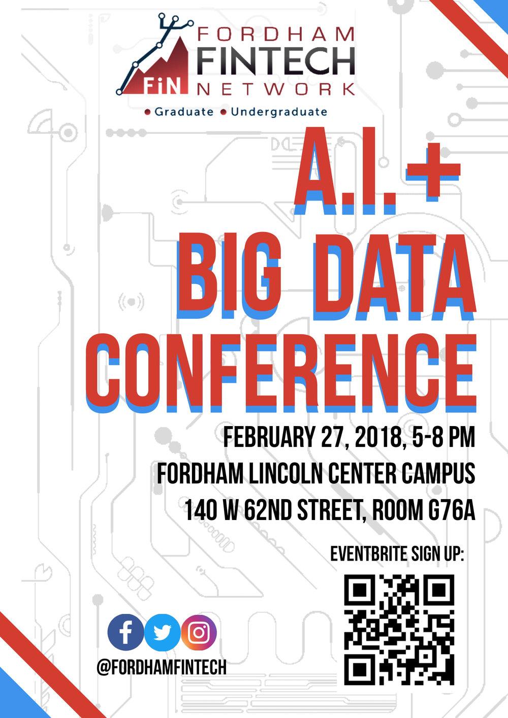 AI & Big Data Conference