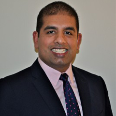 Michael Masih     Product Manager at AMEX