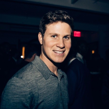 Brett Shear   Co-Founder, COO at Terminal