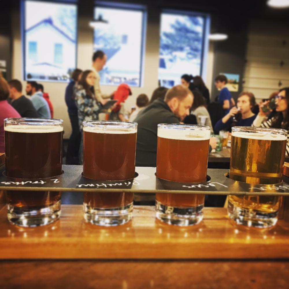 Events — Hop River Brewing Company
