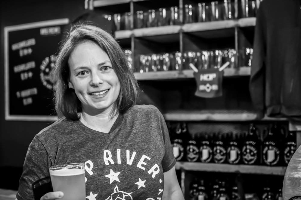 Mary Corinne Lowenstein - Fort Wayne Brewery