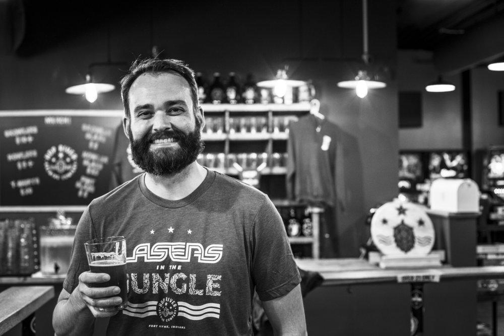 Lou Henry - Fort Wayne Brewery