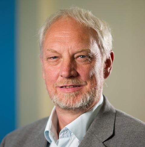 Bill Thompson, Chief Executive, Redag