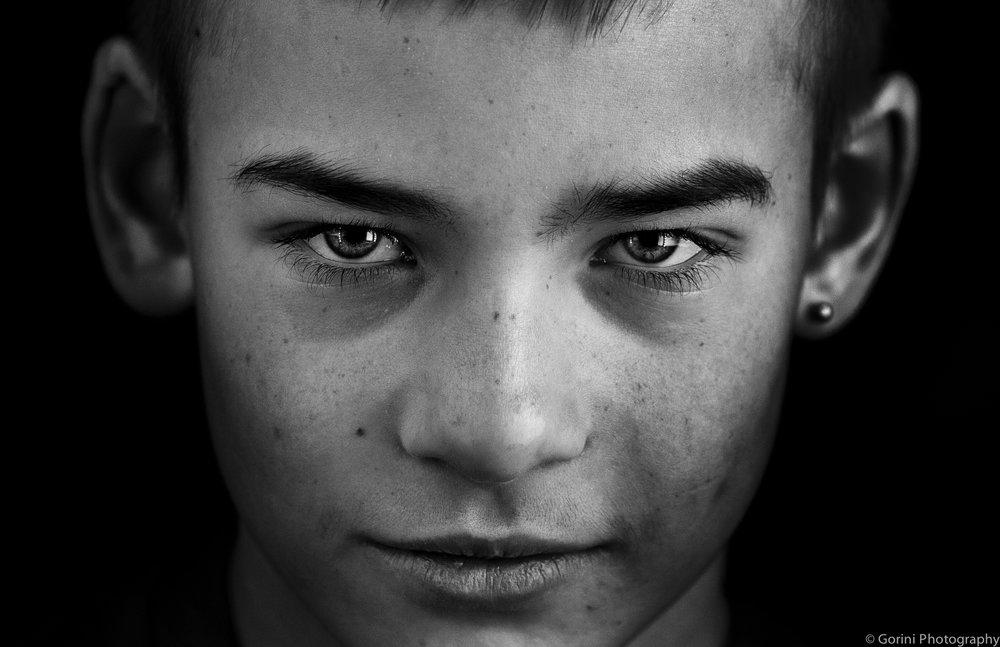Portrait LE PROJET