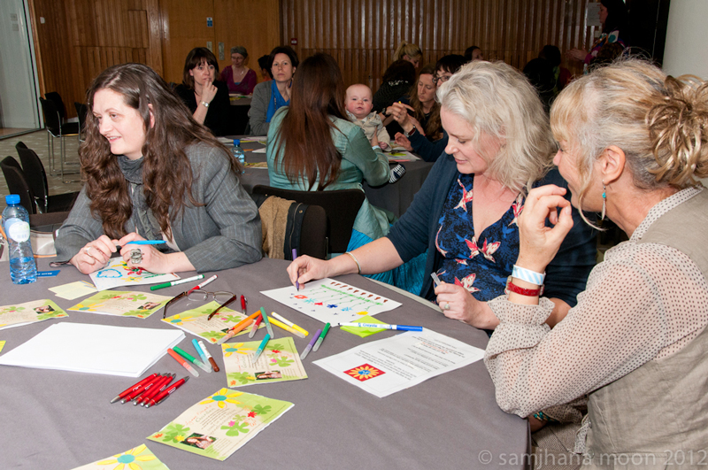 SEED Workshops at WOW 2014