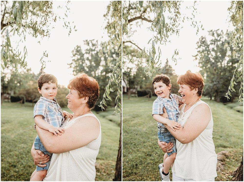 mama + me session | michigan lifestyle photographer