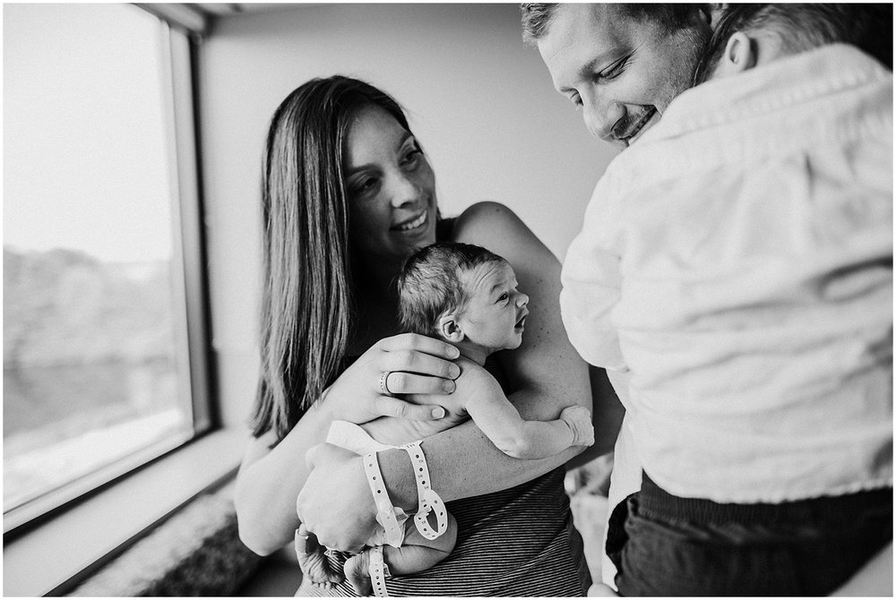 fresh 48 | troy beaumont hospital, troy michigan | michigan lifestyle photographer | amanda lee photography