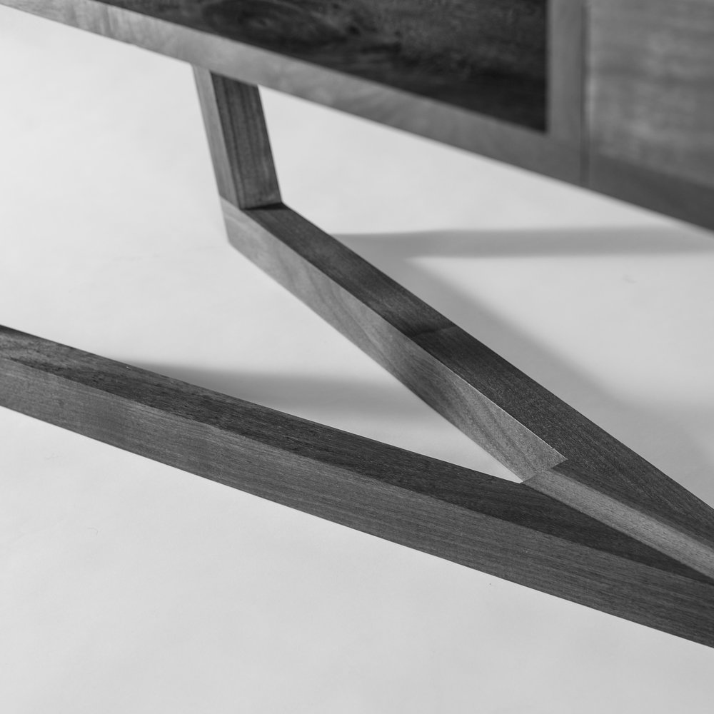 ali sandifer, handcrafted furniture