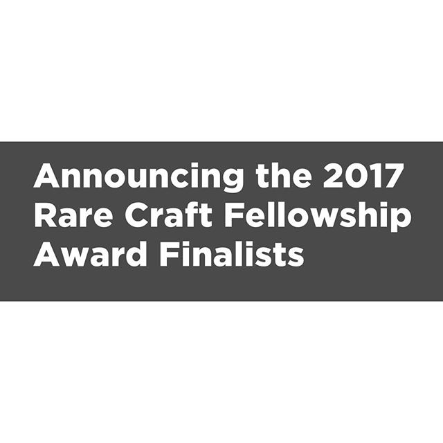 Ali Sandifer is honored to be selected as one of five finalists for this year's Rare Craft Award! This spring, we head to New York to celebrate with #americancraft #americancraftcouncil #thebalvenie and #anthonybourdain so stay tuned to hear more. #rarecraft #handcraft #hardwood #furniture #design #madeindetroit #madeinmichigan #madeinamerica #midwest #modern #abirandandre #detroit #newyork #scotland #scotch