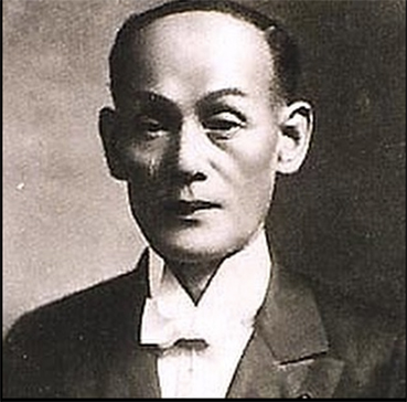 Synth Legend of the week:  Torakusu Yamaha  established his eponymous company in 1887 as a piano and reed organ manufacturer. He originally copied a reed organ he repaired in a local church before moving into piano manufacturer and toured the USA to learn techniques in the early 20th century. My first real synth was a Yamaha B200 from 1989 - a nice 4-operator FM machine.