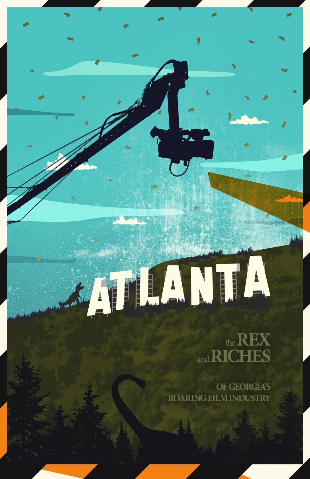 Atlanta Hollywood Poster.png