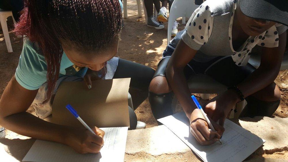 Zimbabwe: Phase 1