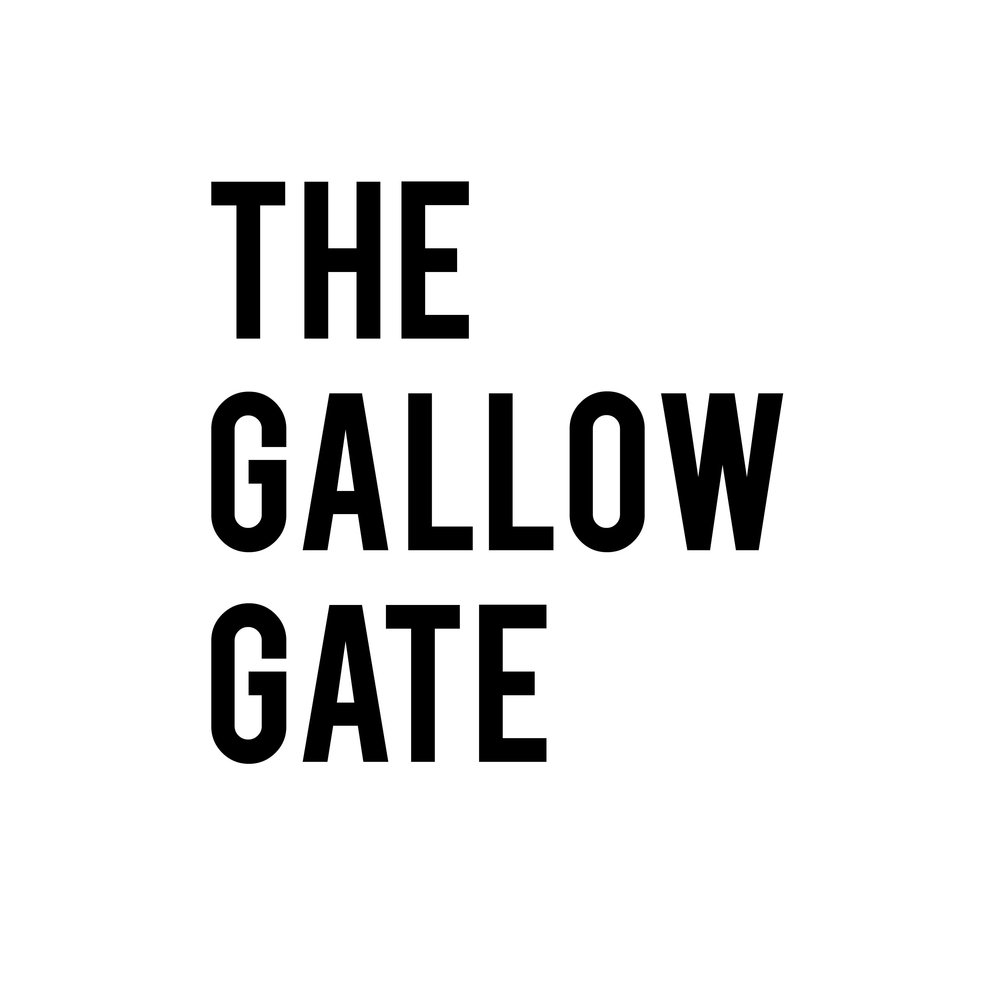 A project space at the heart of Many Studios - www.thegallowgate.art