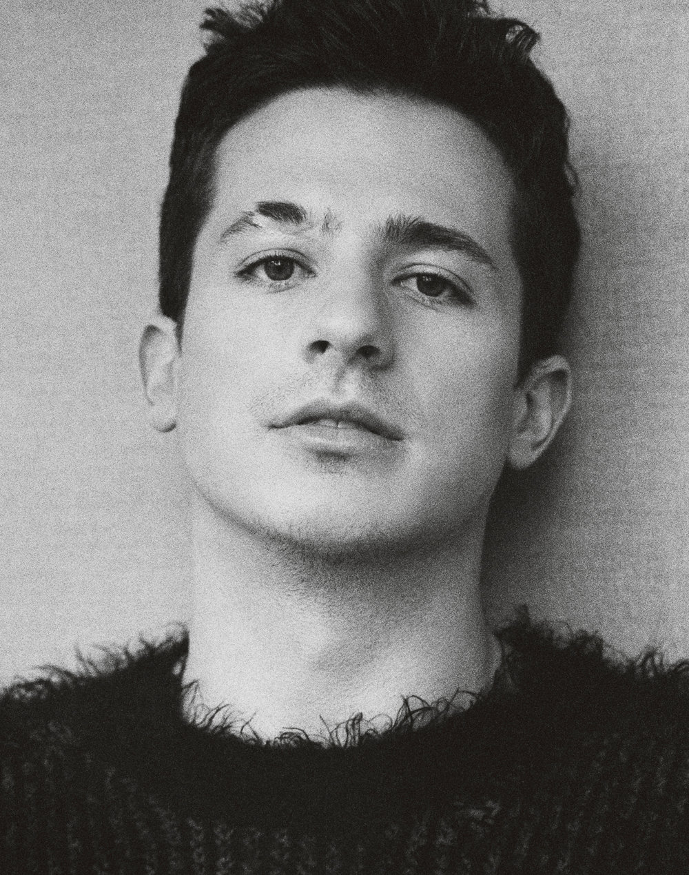 CHARLIE PUTH, MUSICIAN
