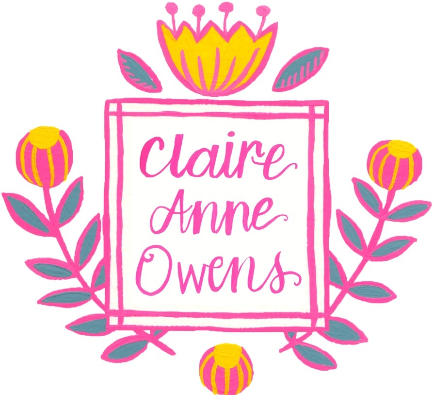 Claire Anne Owens