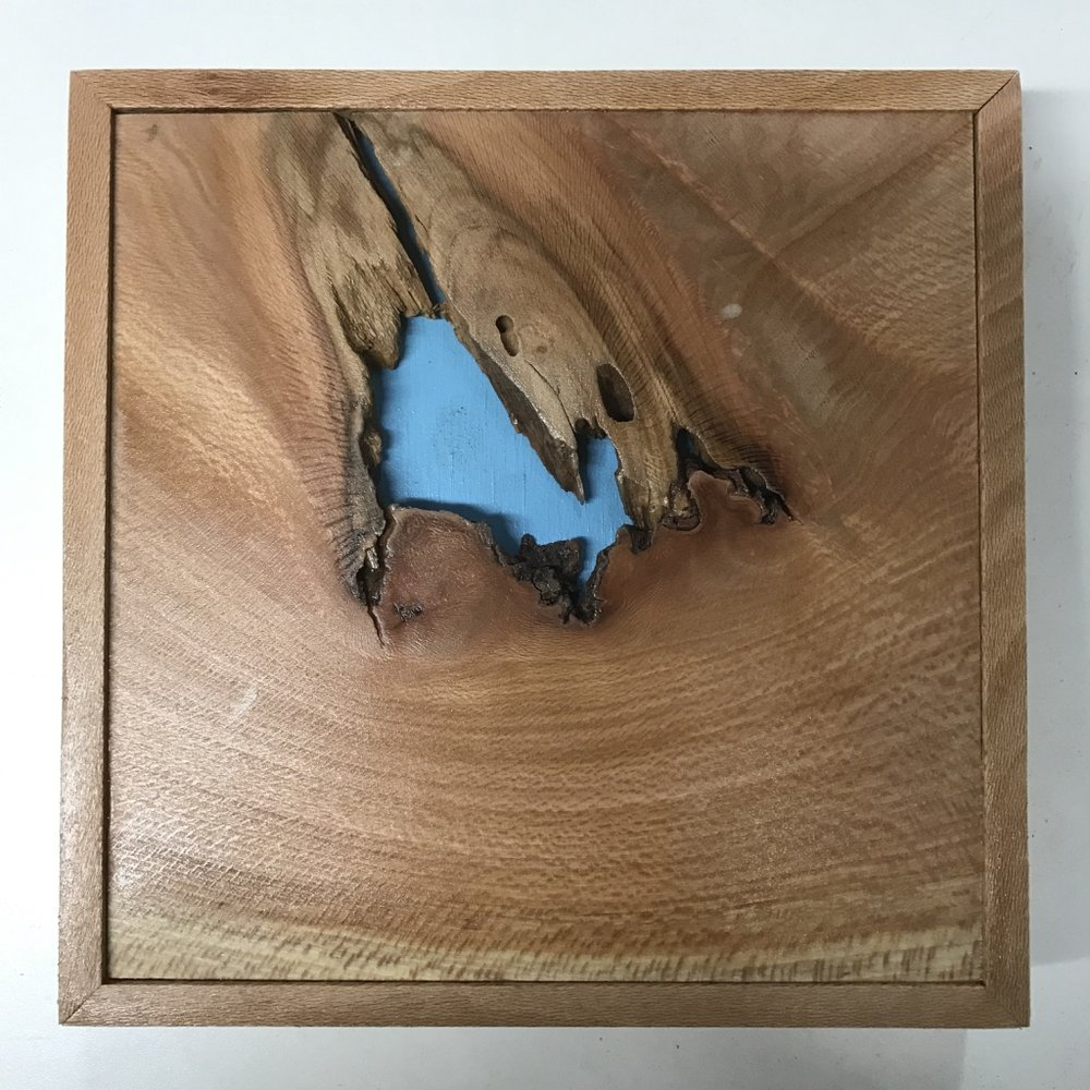 Framed Blue Raw Wood.jpg