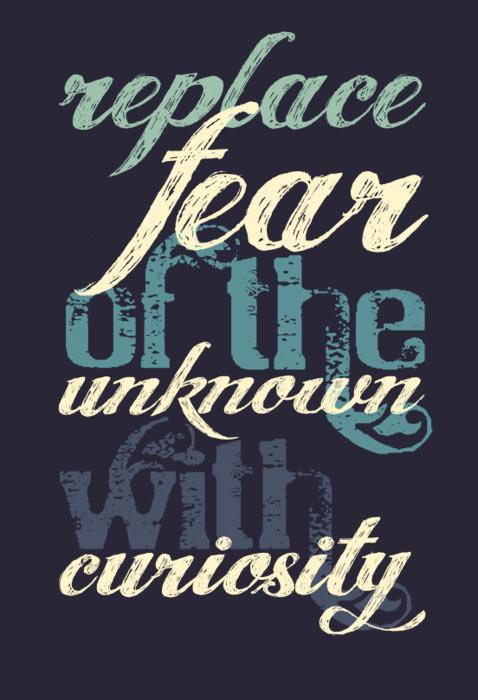 fear-curiosity