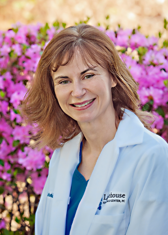 Dr. Michele Kurlanski Scarborough, ME Podiatrist