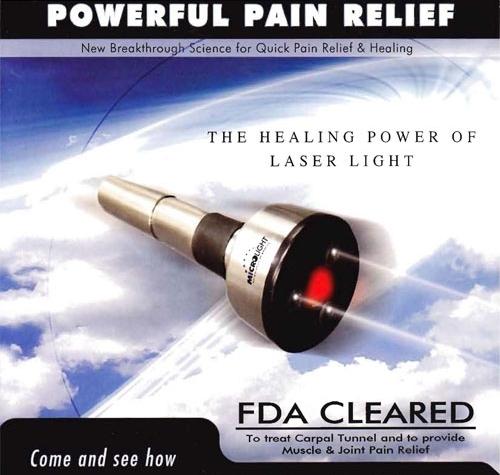 cold laser treatmentfor heel pain, plantar fasciitis, foot pain