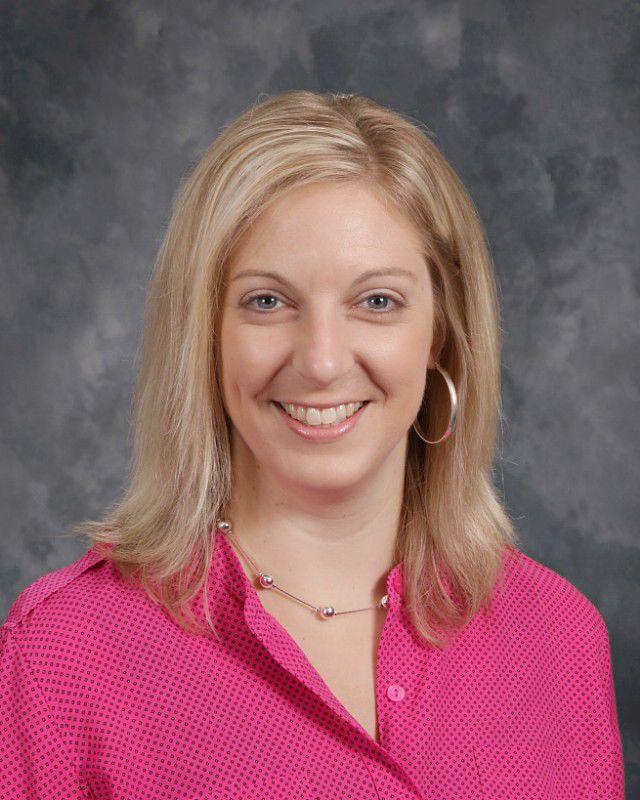 Principal </br> Mrs. Laura Hirschman