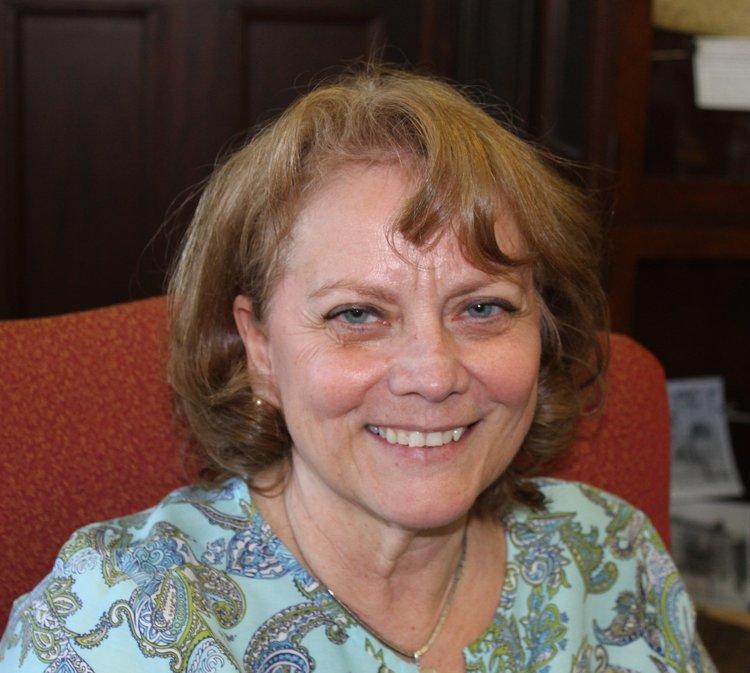 Mrs. Barb Ryan