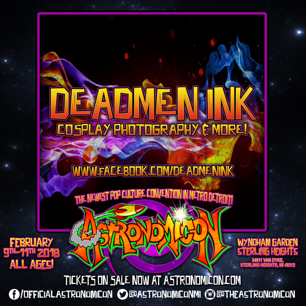 Deadmen ink productions -   deadmenink.com