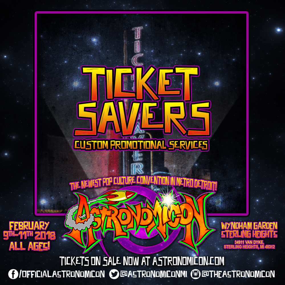 Ticket Savers -   http://www.ticket-saver.com/