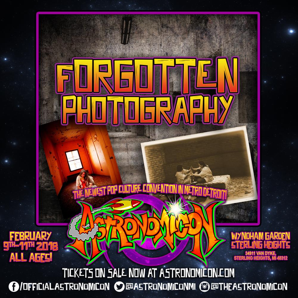 Forgotten Photography -  http://www.forgottenphotography.com/menu.html