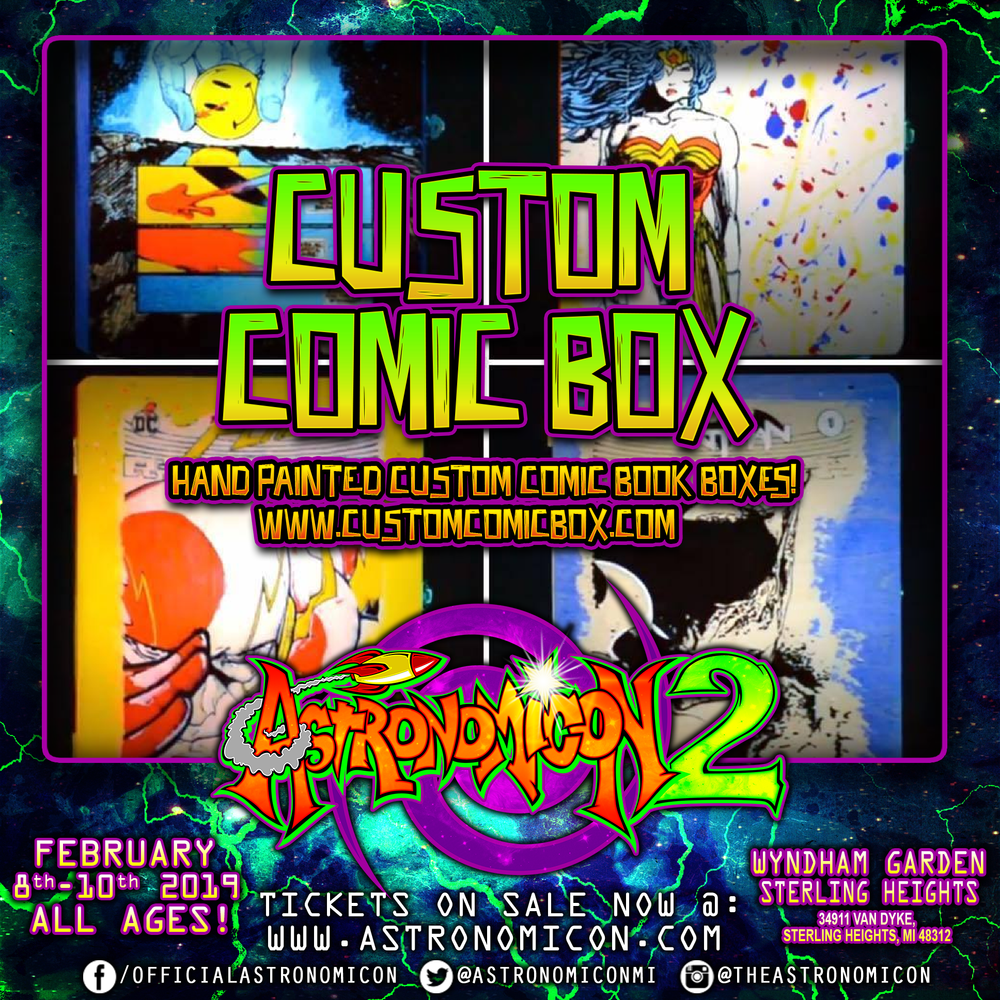 Astronomicon 2 Custom Comic Box IG Ad.png