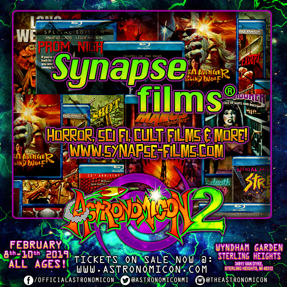 Astronomicon 2 Synapse Films Vendors Ad.png