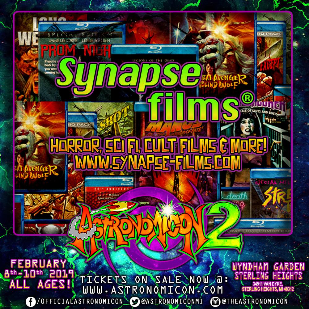 Astronomicon 2 Synapse Films Vendors Ad.png
