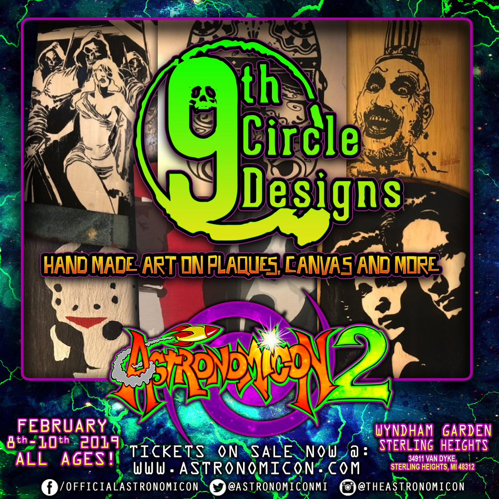 Astronomicon 2 9th Circle  Art IG Ad.png