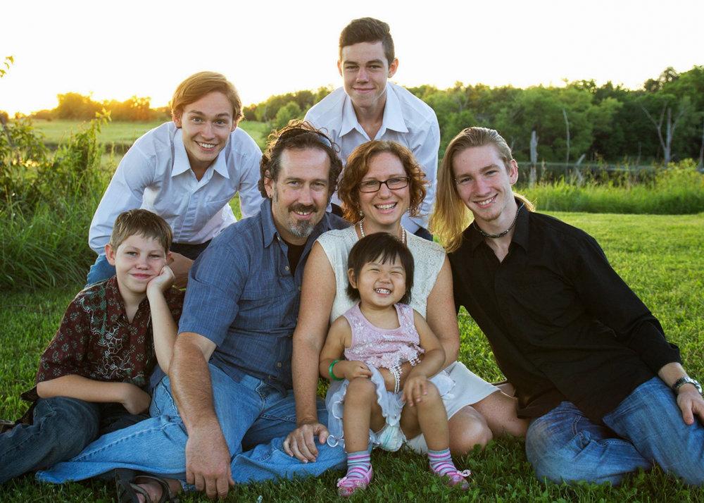 Judah family sunset-edit.jpg