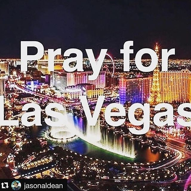 I have no words to express how shocked and upset I am over this. Heartbreaking!!💔 #prayforvegas #theworldneedslove