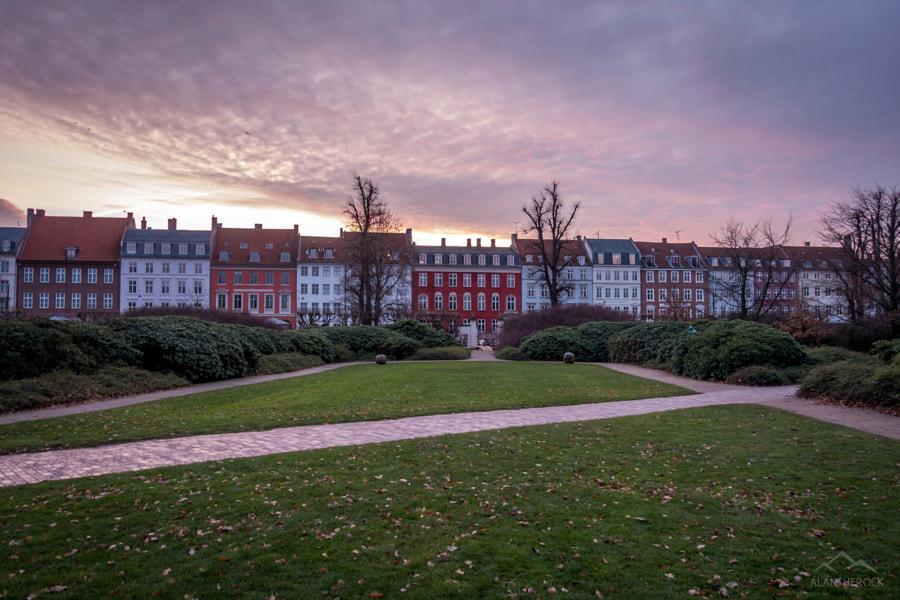 King's Garden & Homes